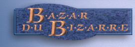 Le Bazar du Bizarre