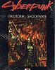 Firestorm : Shockwave