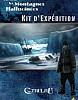 Par-delà les Montagnes Hallucinées : Kit d'expédition