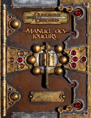 D&d 3.5 players handbook 2