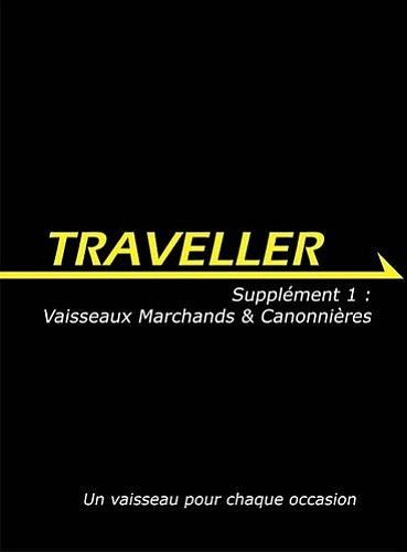Traveller VF supplément 1